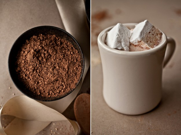 Maple Hot Cocoa Recipes — Dishmaps