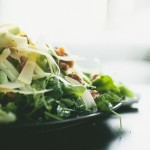 Fennel and Apple Salad with Fennel Seed Vinaigrette // Not Without Salt