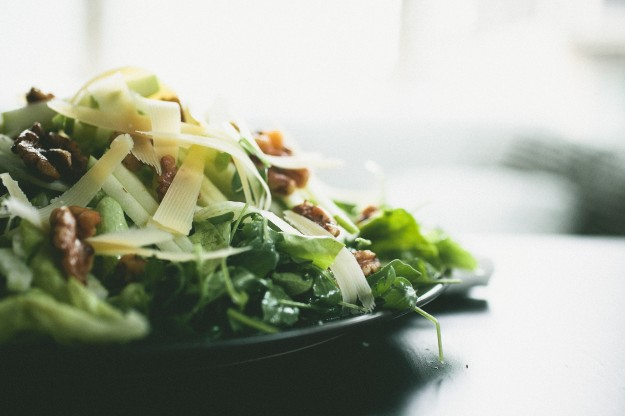 Fennel and Apple Salad with Toasted Fennel Seed ...